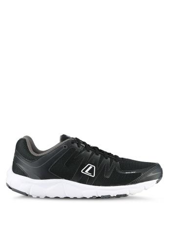 League black Volkov M Shoes LE683SH0S2NHMY_1
