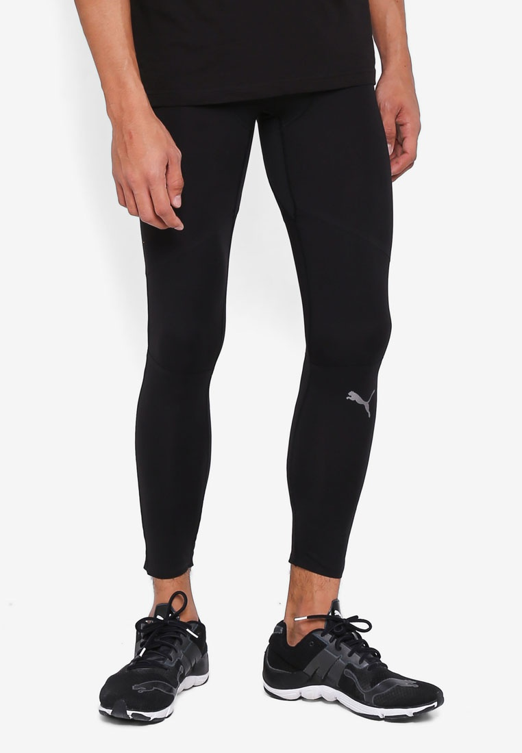 Long A Black Tights C Tech E Puma qrUprt4w
