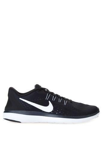 5b68194f9590 Nike black Women s Nike Flex 2017 RN Running Shoes 2F8BASH6F9841FGS 1