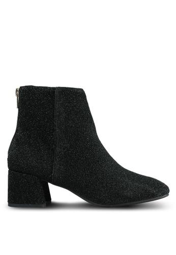 Dorothy Perkins black Mocha Ankle Boots DO816SH0S2KIMY_1