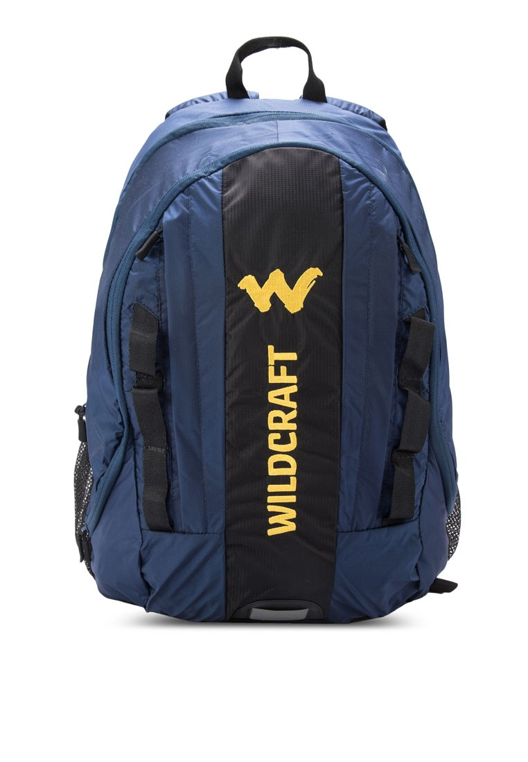 Vaya Blue Backpack