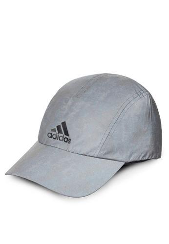 adidas silver adidas r96 ref cap AD372AC0SUN7MY_1