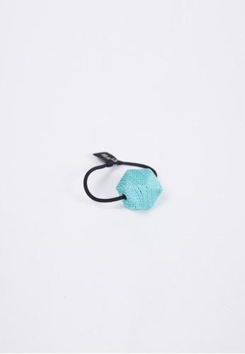 幾何esprit hk分店造型髮圈, 飾品配件, 髮飾
