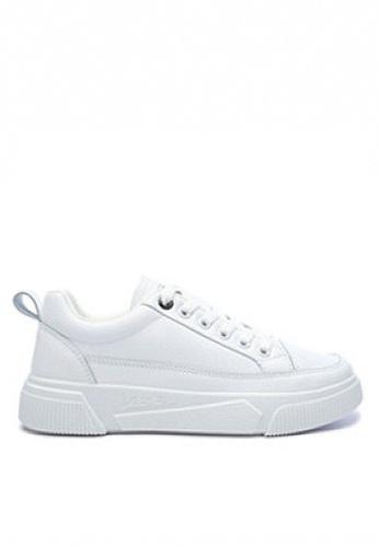 Twenty Eight Shoes 白色 顏色邊運動鞋 VT8536 5CE15SH6801438GS_1