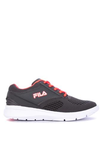 d2b503c24834 Shop Fila Exquisite Running Shoes Online on ZALORA Philippines