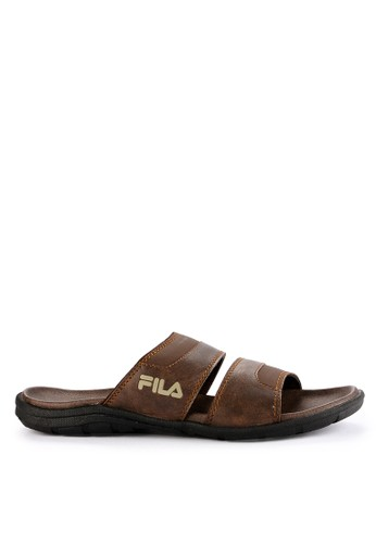 FILA brown Stretto C8D0FSH2A05288GS_1