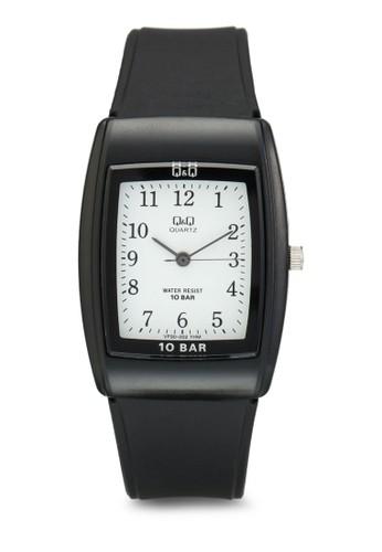 VP30J002esprit twY 方框數字手錶, 錶類, 飾品配件