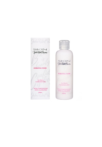 SKIN by John Robert Powers n/a Hydrating Toner (For Dry to Combination Skin) F559FBE163261EGS_1
