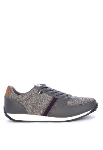 Jump grey Jury Sneakers 40B0CSH6865770GS_1
