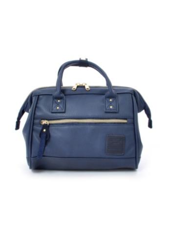 Anello navy anello PU Mini Shoulder Bag 9EAE2AC2462BFEGS_1