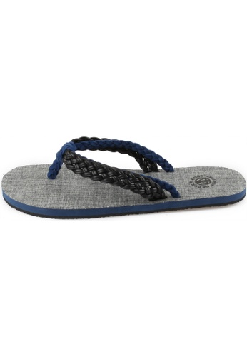 paperplanes Paperplanes-1154 Fashion Simple Twisted Flip-Flop Sandals Shoes US Women Size PA110SH51ZYMHK_1