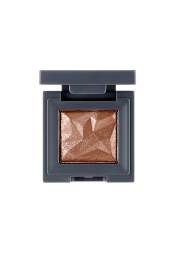 THE FACE SHOP Prism Cube Eyeshadow  Be01 Sunset Brown 1BFAFBE6F8A8C5GS_1