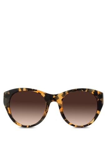 Coach Poppy Core 太陽眼鏡, 飾esprit台灣官網品配件, 飾品配件