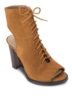 Myra Heel Sandals