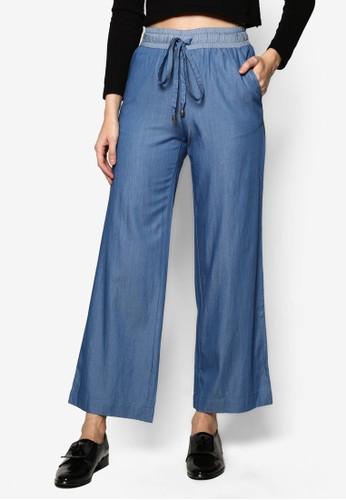 抽繩丹寧長褲, 服飾, esprit衣服目錄長褲及內搭褲