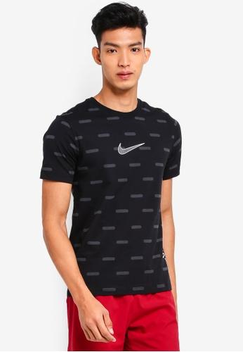 Nike black Nike Sportswear Tee 8B78CAA2CE0ACEGS_1