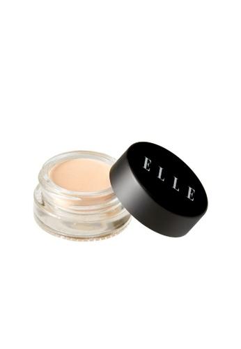 ELLE beige ELLE Makeup Cream Illuminator Nude 70C78BE0FE93EEGS_1