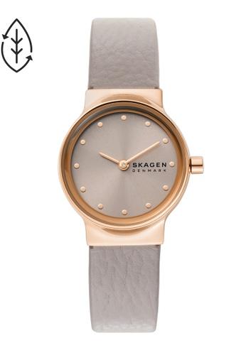 SKAGEN grey Freja Watch SKW3005 729BDACF131E16GS_1