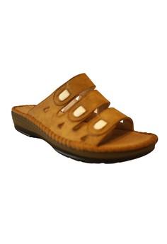 Fantasy Women Casual Slip-ons Sandals Y868