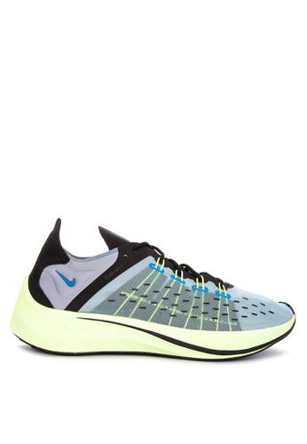 Nike blue Nike Exp-X14 Shoes 21D49SH8CAE35AGS_1