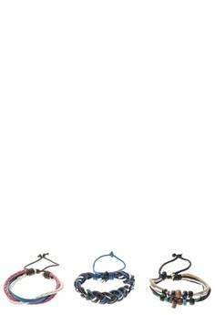 Kannika Stack Bracelet