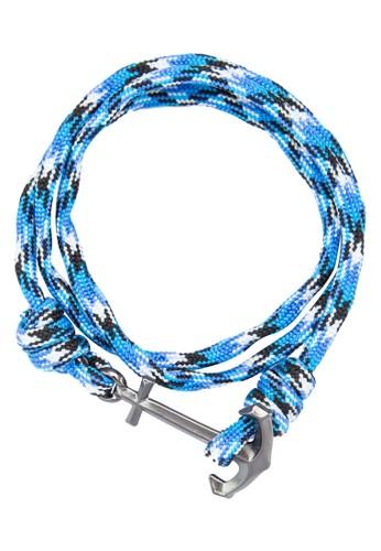 海軍風船錨手鍊, 飾esprit旗艦店品配件, 手環