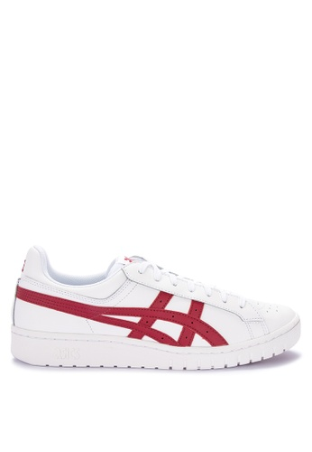 ASICSTIGER white Gel-Ptg Sneakers 2DF3BSHB58315BGS_1