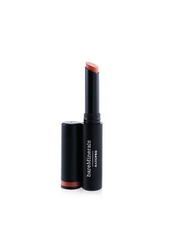 BareMinerals BAREMINERALS - BarePro Longwear Lipstick - # Spice 2g/0.07oz 86B22BE507B628GS_1