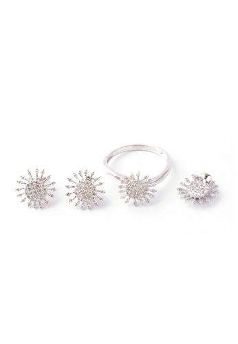 CEBUANA LHUILLIER JEWELRY gold 18 Karat White Gold with Diamonds TRN 1C7B8ACA0C2528GS_1