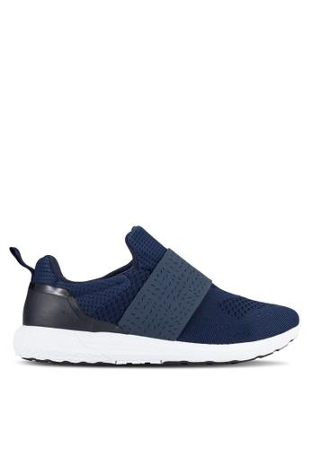 North Star blue Premium Sport Shoes NO159SH0RCZFMY_1