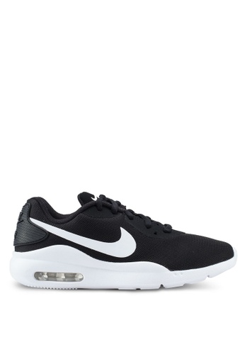 free shipping 2d595 5d754 Nike black Women s Nike Air Max Oketo Shoes A980DSH0733B77GS 1