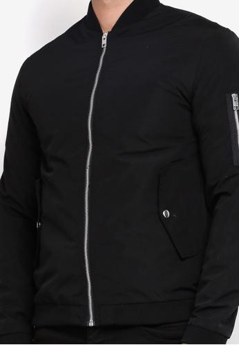 83f57a0b6d7c Buy Jack   Jones JJEDESERT Bomber Jacket Online
