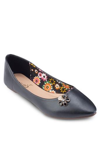 Daiesprit hk storenty Flats, 女鞋, 鞋