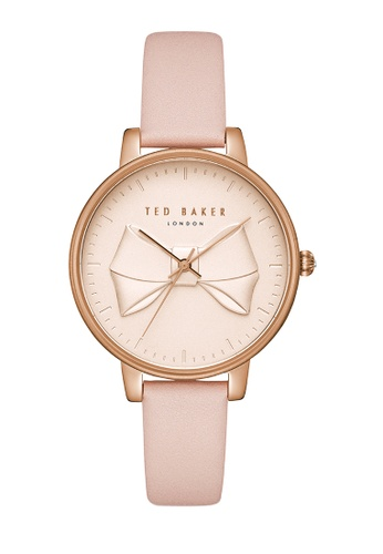 TED BAKER pink Ted Baker Brook- TEC0185001 TE877AC0RTX3MY_1