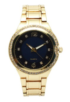 Patricia Crystal Watch