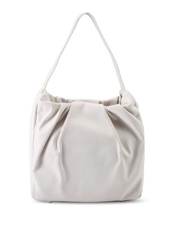 Keddo white Riona Handbag 3B5F2AC9CD615EGS_1