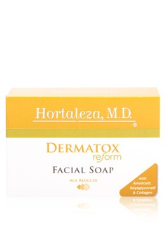 Dermatox Age Reducer Facial Soap