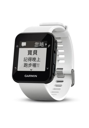 Garmin Forerunner 35 Sharp Coral - Taiwan 381F7AC32CBA0CGS_1