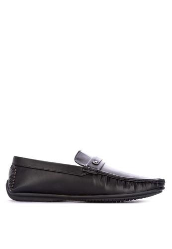 H2Ocean black Nojus Loafers CEA31SHBF5D8FEGS_1