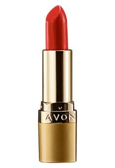 24K Gold Lipstick in Tangerine