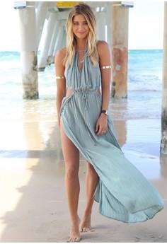 Super Sexy Summer Long Dress