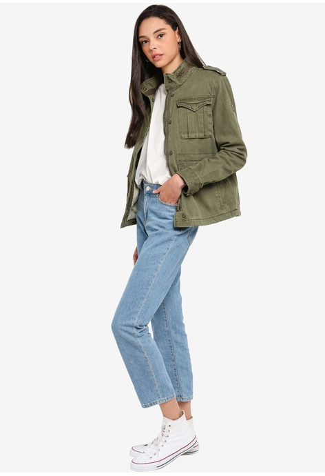 bcec42528384f Buy Superdry Women Products Online   ZALORA Hong Kong
