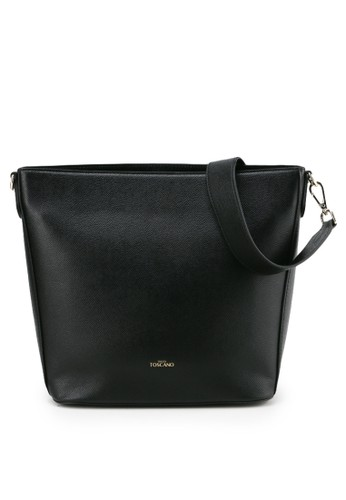 Tocco Toscano black Casual Bag 9D286AC4A8E77BGS_1