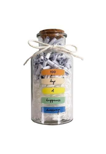 Klosh Blessing in a Jar - Happiness Challenge E8452HL3395D9AGS_1