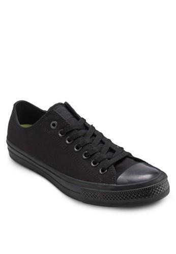 Chuck Tayloesprit 品牌r All Star II Lunarlon Foam Sneakers Ox, 女鞋, 鞋