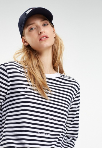 Buy Tommy Hilfiger SWAP YOUR PATCH CAP Online on ZALORA Singapore abece9bf9ac9