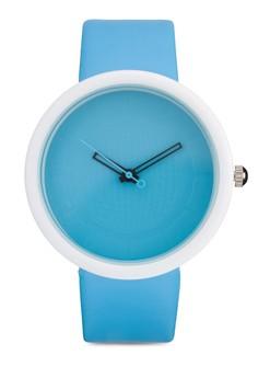 Sleek Face Toy Watch