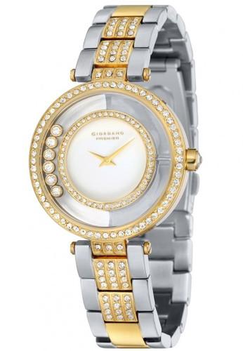 Giordano Timewear silver Giordano Timewear Jam Tangan Wanita P292-44 Silver B07CBACFA40DA2GS_1
