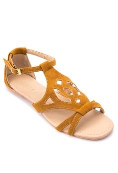 Kaelyn Foldable Sandals