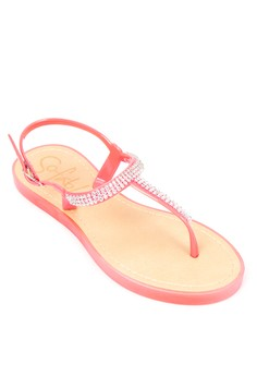 Columbia Flat Sandals